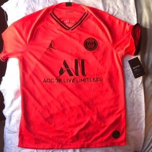 Nike Paris Saint Germain Shirt